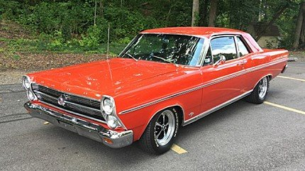1966 Ford Fairlane for sale 100889795