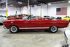 1966 Ford Fairlane for sale 100891481