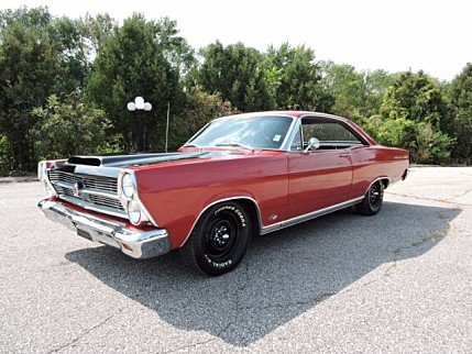 1966 Ford Fairlane for sale 100903999