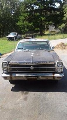 1966 Ford Fairlane for sale 100927809