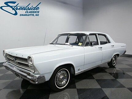 1966 Ford Fairlane for sale 100930621