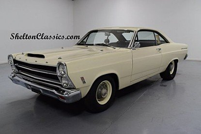 1966 Ford Fairlane for sale 100952607