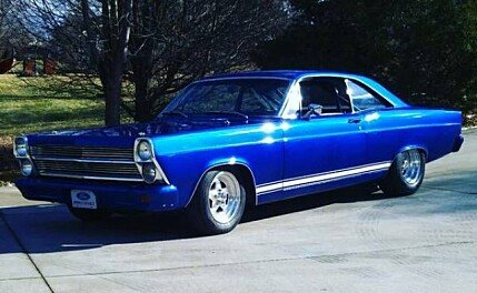 1966 Ford Fairlane for sale 100956673