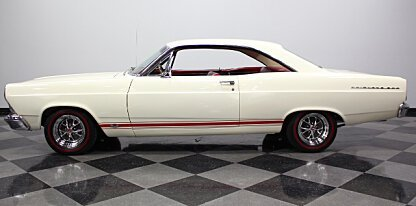 1966 Ford Fairlane for sale 101004109