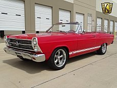 1966 Ford Fairlane for sale 101035720