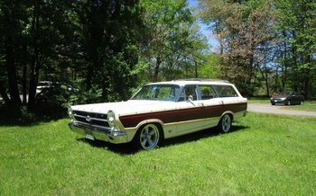 1966 Ford Fairlane for sale 101042700