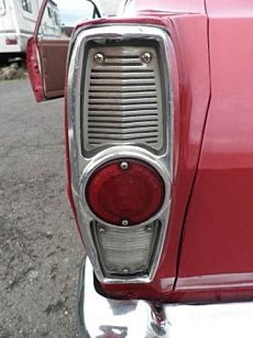 1966 Ford Falcon for sale 100836584