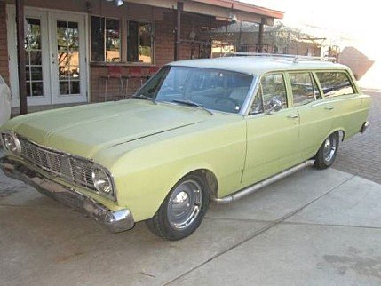 1966 Ford Falcon for sale 100828300