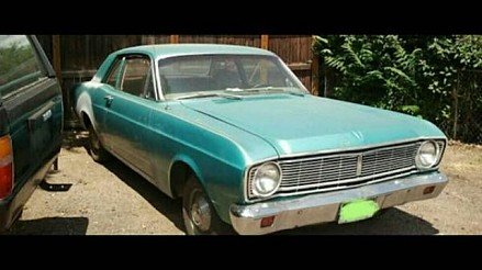 1966 Ford Falcon for sale 100846264