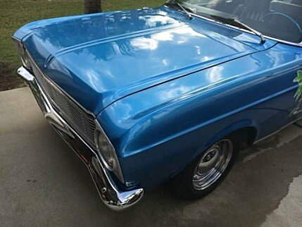 1966 Ford Falcon for sale 100849596