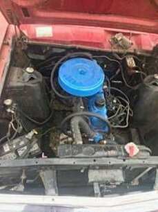 1966 Ford Falcon for sale 100956677
