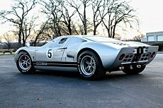 1966 Ford GT40 for sale 100738279