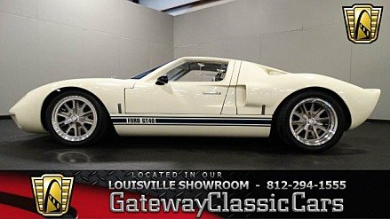 1966 Ford GT40 for sale 100770940