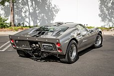 1966 Ford GT40 for sale 100798986