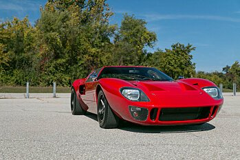 1966 Ford GT40 for sale 100815498