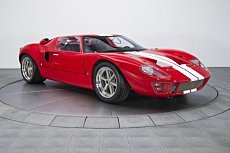 1966 Ford GT40 for sale 100848364