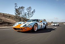 1966 Ford GT40-Replica for sale 100799124