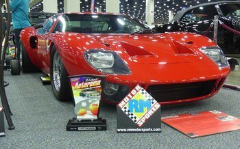 1966 Ford GT40-Replica for sale 100940724