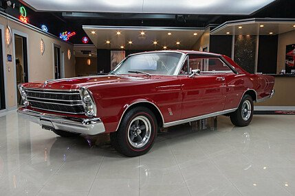 1966 Ford Galaxie for sale 100761210