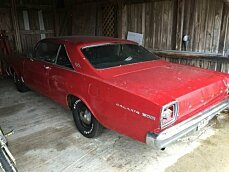 1966 Ford Galaxie for sale 100827921