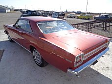 1966 Ford Galaxie for sale 100951024