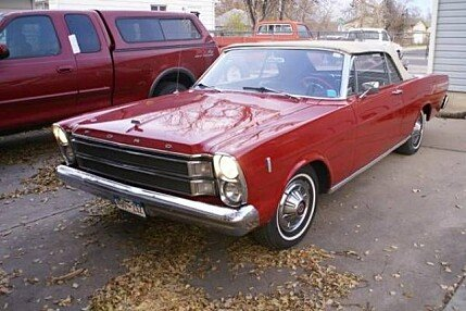 1966 Ford Galaxie for sale 100828038