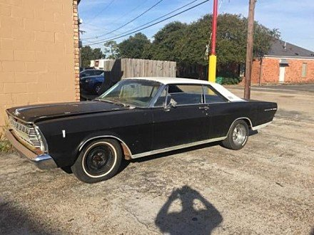 1966 Ford Galaxie for sale 100836257