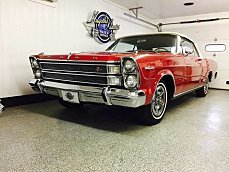 1966 Ford Galaxie for sale 100852055