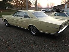 1966 Ford Galaxie for sale 100853187