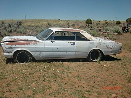 1966 Ford Galaxie for sale 100881644
