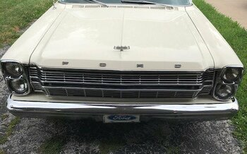 1966 Ford Galaxie for sale 100887292