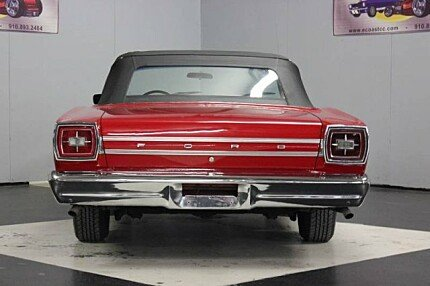 1966 Ford Galaxie for sale 100911044