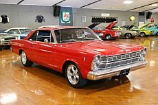 1966 Ford Galaxie for sale 100914122
