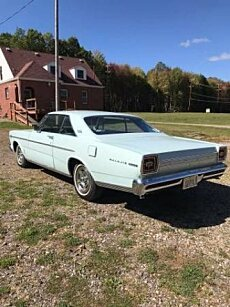 1966 Ford Galaxie for sale 100914329