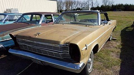 1966 Ford Galaxie for sale 100926862
