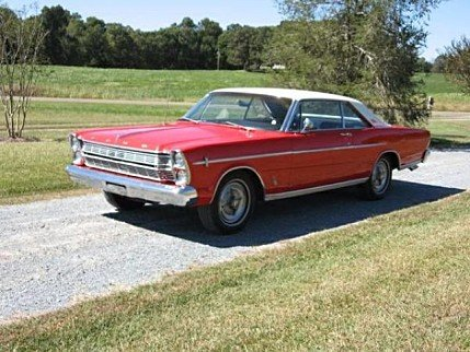 1966 Ford Galaxie for sale 100927813