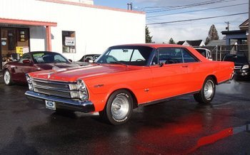 1966 Ford Galaxie for sale 100946294