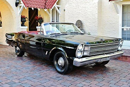 1966 Ford Galaxie for sale 100966134
