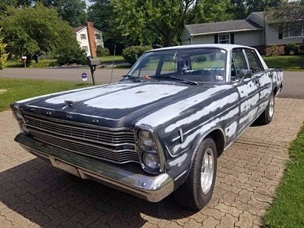 1966 Ford Galaxie for sale 100975203