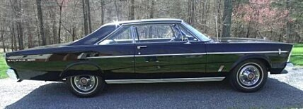 1966 Ford Galaxie for sale 100978903