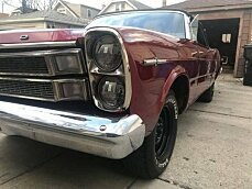 1966 Ford Galaxie for sale 100979397