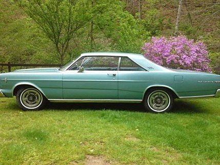 1966 Ford Galaxie for sale 101005467