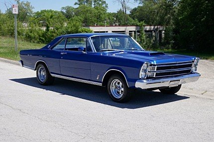 1966 Ford Galaxie for sale 101007757