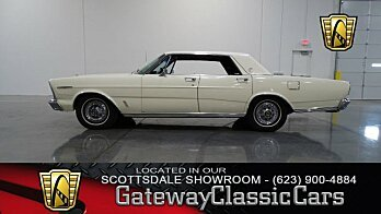 1966 Ford LTD for sale 100949592