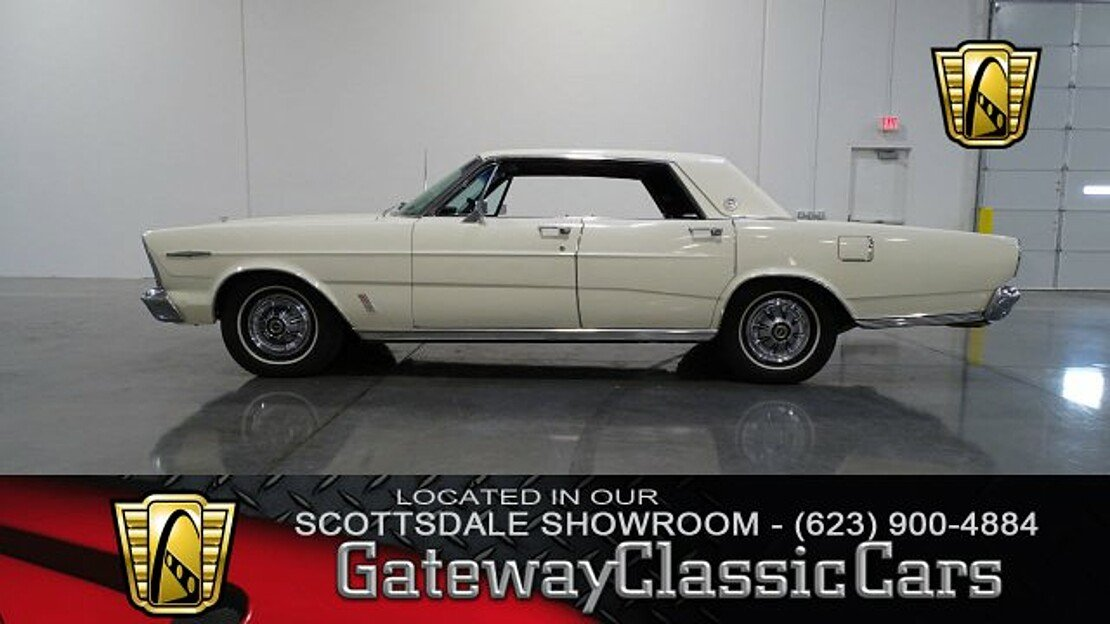 1966 Ford LTD for sale 100964990