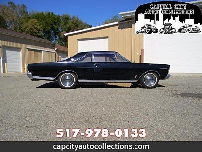 1966 Ford LTD for sale 100913285