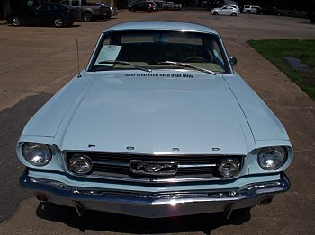1966 Ford Mustang for sale 100760916