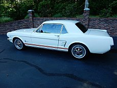 1966 Ford Mustang for sale 100768859
