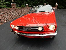 1966 Ford Mustang for sale 100779294