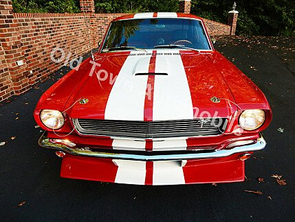 1966 Ford Mustang for sale 100796542